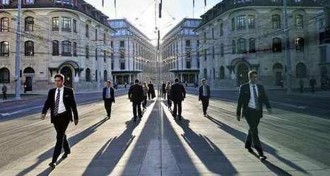 La Suisse, le pays qui a dit non au chômage | Social Life's moods | Scoop.it