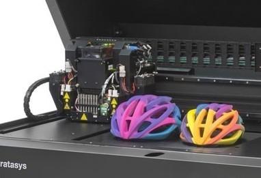 Comment l'impression 3D bouleverse l'industrie | Fabrication numérique & réalité virtuelle | Scoop.it