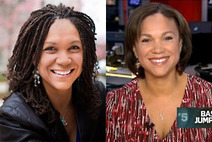 Melissa Harris-Perry (African American/Caucasian) | Mixed American Life | Scoop.it
