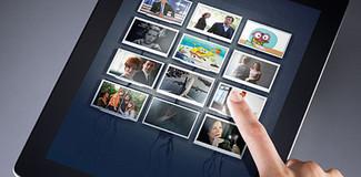 Smartphones, tablettes, ordinateurs... La chance de la télé | Télevision & Digital | Scoop.it