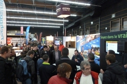 Pêche : le salon ouvre ses portes ce vendredi à Clermont-Ferrand | L'info tourisme en Aveyron | Scoop.it