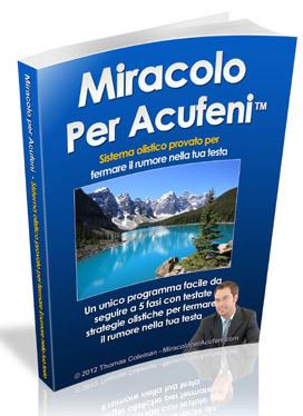 Miracolo Per Acufeni Pdf Gratis