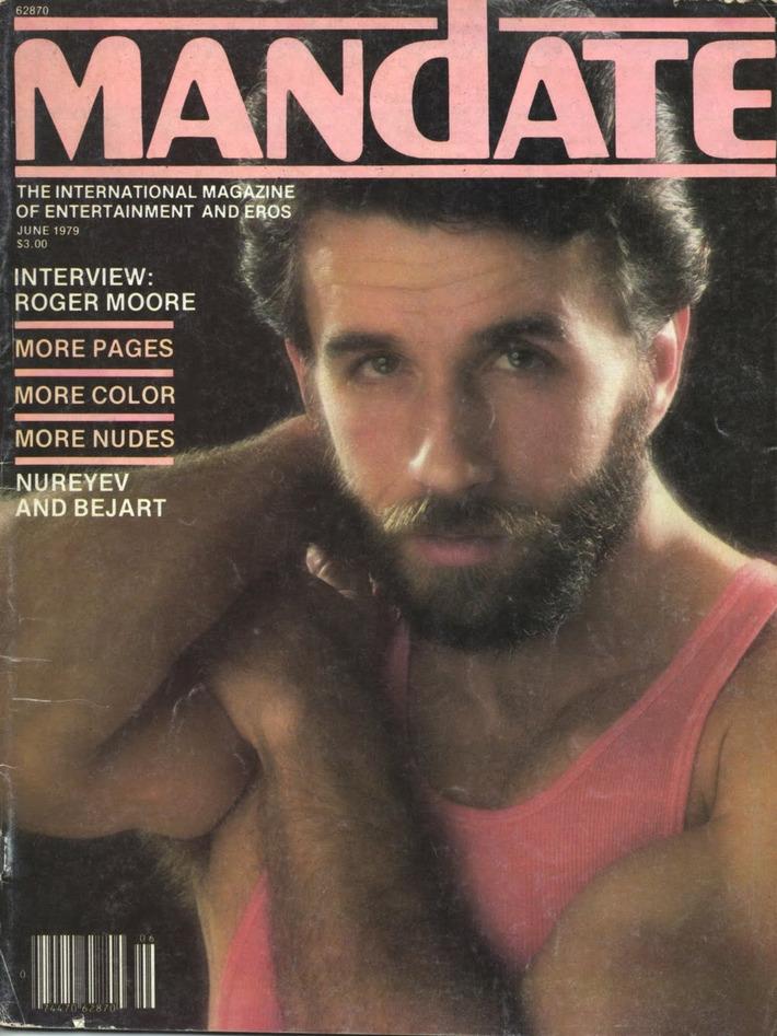 Flashback Friday: Ron Raz | Sex History | Scoop.it