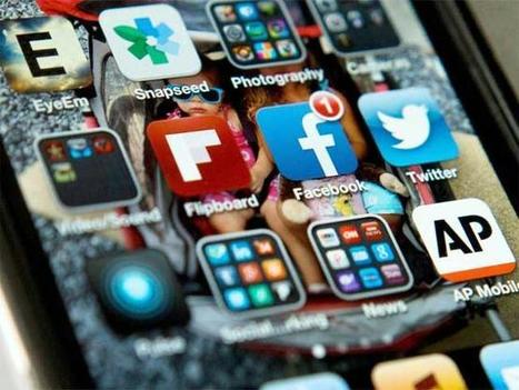10 tips to supercharge your social networks - Economic Times | SOCIALFAVE - Complete #SMM platform to organize, discover, increase, engage and save time the smartest way. #TOP10 #Twitter platforms | Scoop.it