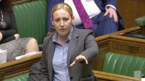 SNP's Mhairi Black Makes Speech Slamming Money Used To Bomb While Pensioners Left Neglected | My Scotland | Scoop.it