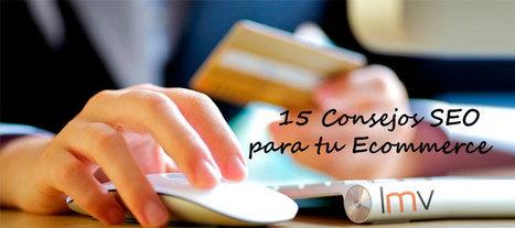13 Consejos básicos de SEO para tu Ecommerce | Web Hosting, Linux y otras Hierbas... | Scoop.it