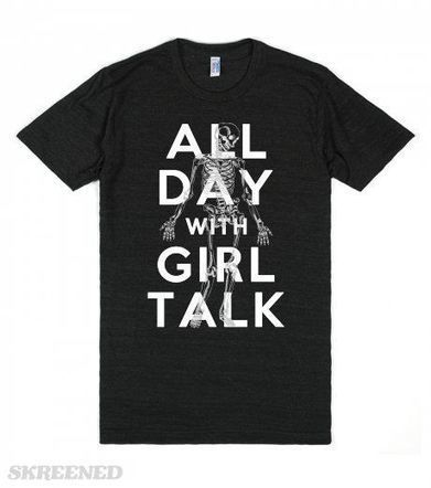 All Day with Girl Talk | SNR | Scoop.it