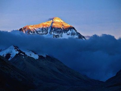 Mount Everest Shows the Danger Of Clinging To Goals:  Embrace Uncertainty Like An Entrepreneur | Change Management Resources | Scoop.it