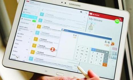 Digital learning tools help meet education challenge - Arab News | Knowledge Sharing | Scoop.it