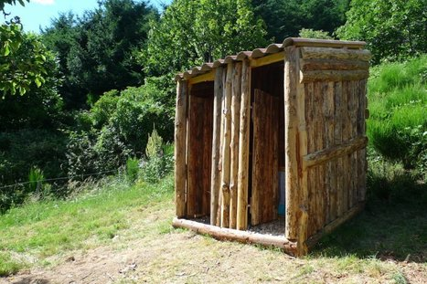 Avec les toilettes sèches, la pollution devient ressource | Économie circulaire locale et résiliente pour nourrir la ville | Scoop.it