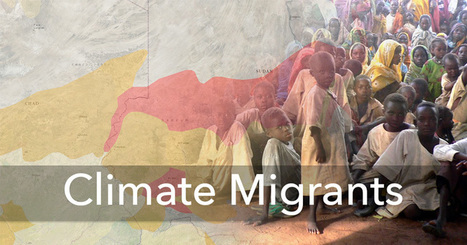Climate Migrants | AP HUMAN GEOGRAPHY DIGITAL  STUDY: MIKE BUSARELLO | Scoop.it