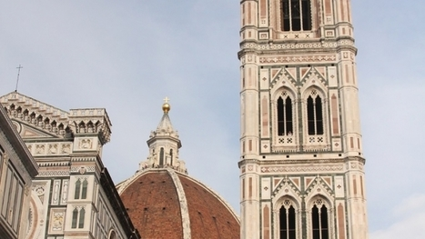 The Magic of Florence | Italia Mia | Scoop.it