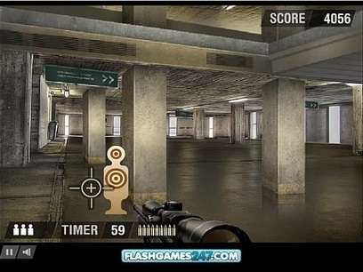 Hot Shot Sniper Accurate Explosive Free Onlin