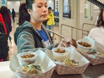 Hold the French Fries! School Lunch Just Got Healthier with USDA Ruling   Vertical Farm - Food Factory   Scoop.it