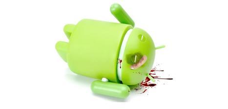Google détaille une partie de sa lutte contre les malwares sur Android | Freewares | Scoop.it