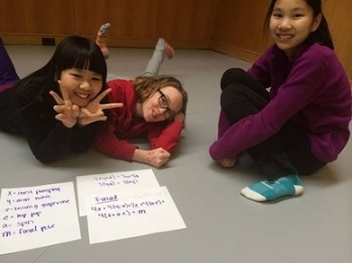 Kinesthetic Learning: Moving Toward a New Model for Education   How People Learn   Scoop.it