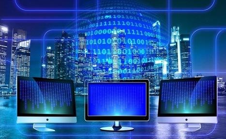 L'entreprise 2.0 ne survivra pas sans intégrer les réseaux sociaux professionnels | Internet world | Scoop.it