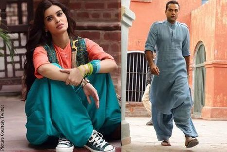 Happy Bhag Jayegi in hindi torrent download 720p