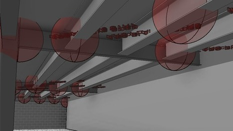 Clash Sphere Generator Add-in for Revit | BIM | Scoop.it