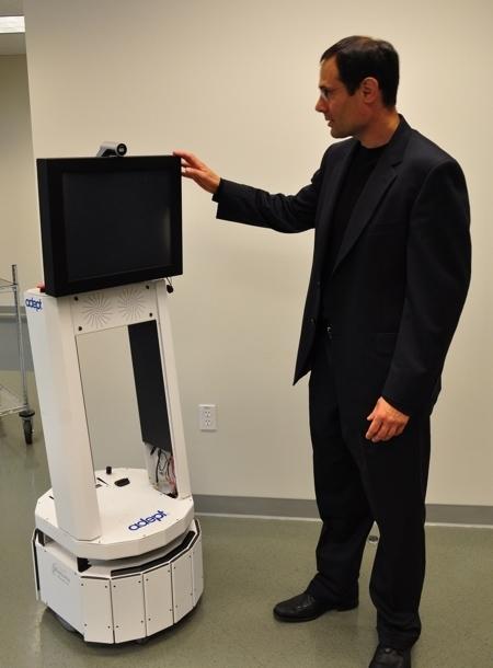 Do Robots Take People's Jobs? - IEEE Spectrum | Robolution Capital | Scoop.it