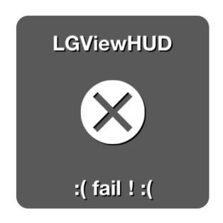 LGViewHUD: A HUD that mimics the native one used in iOS | iPhone and iPad development | Scoop.it