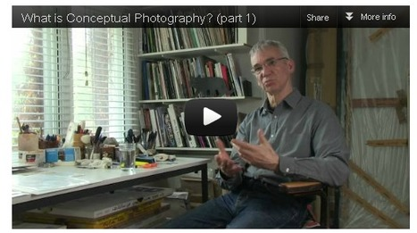What is conceptual #photography? | Photo Magazine | Scoop.it