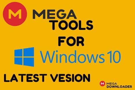 Fix MegaDownloader 0 KBPS Not Downloading Error