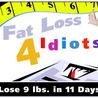 Fat Loss 4 Idiots Product Concerns