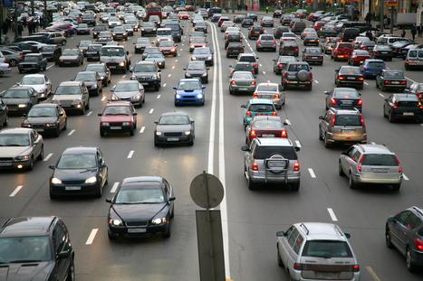 UK fuel sales plummet as motorists embrace efficiency | Sustain Our Earth | Scoop.it