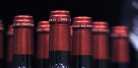 La Chine, nouvel Eldorado du vin français | Wine and Co | Scoop.it