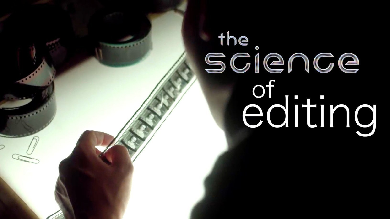 the science behind films essay