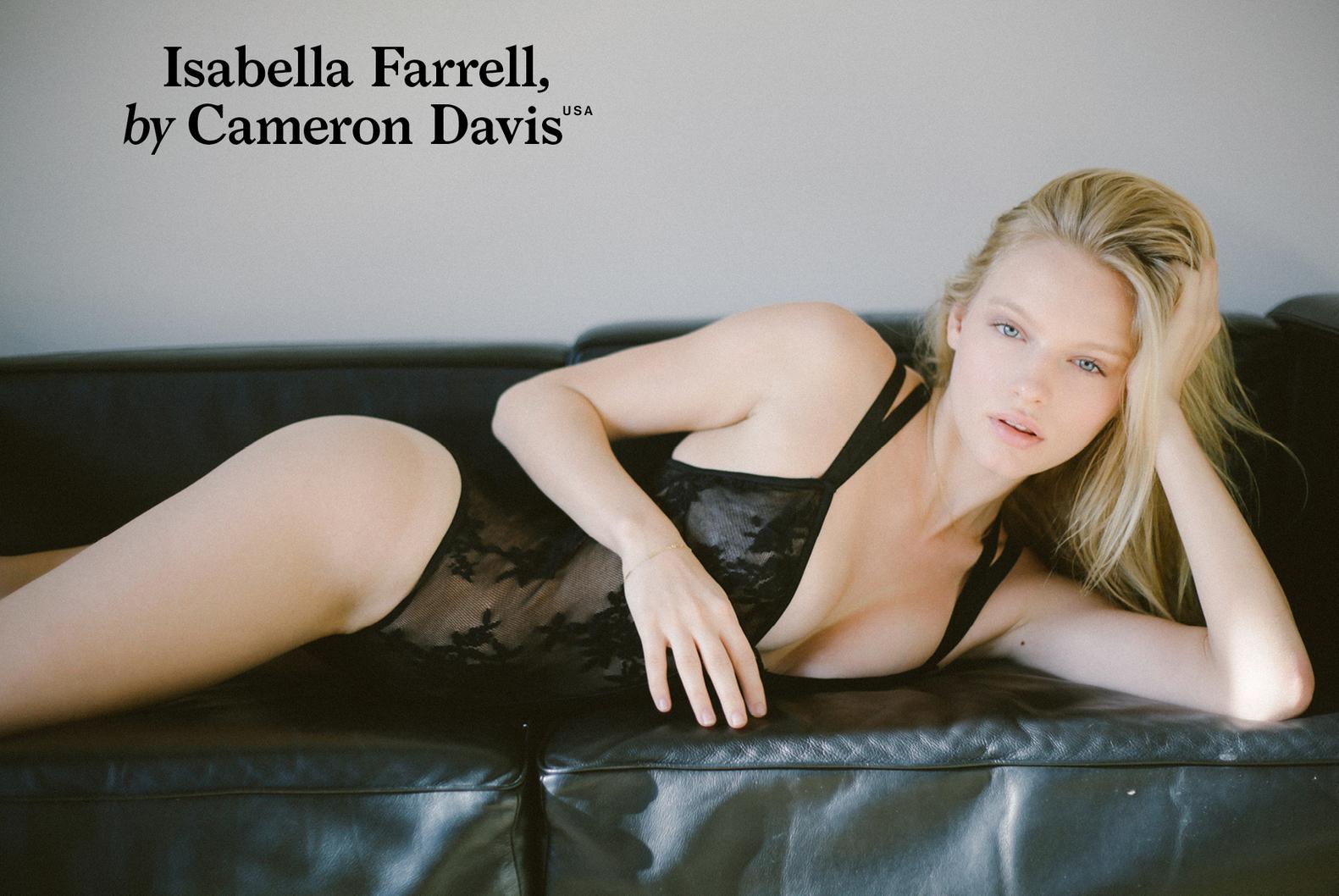 Hacked Isabella Farrel nude (78 photo), Sideboobs
