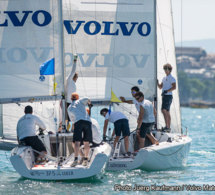Finale de la Volvo Match Race Cup et ... - Centre du Nautisme | French DB home | Scoop.it