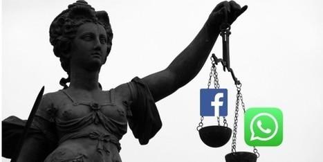 Datenschützer: Whatsapp darf Daten nicht an Facebook übermitteln | #Datenschutz #Privacy #SocialMedia | Social Media and its influence | Scoop.it