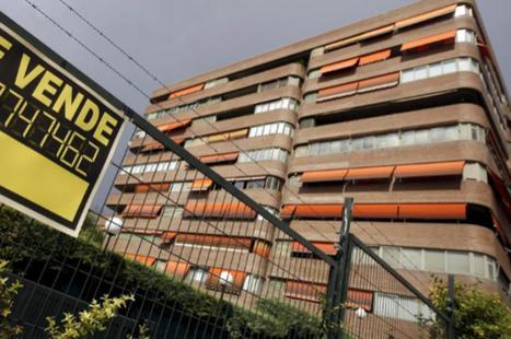 Funcas: El mercado inmobiliario apunta hacia la estabilización | PROYECTO ESPACIOS | Scoop.it