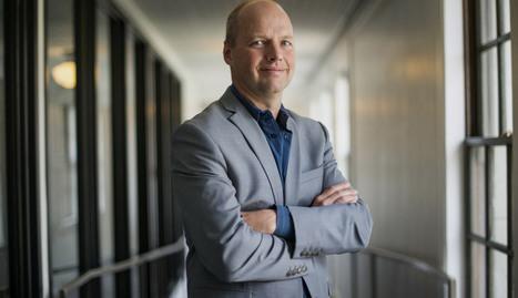 Sebastian Thrun Steps Down As Udacity CEO | Robótica Educativa! | Scoop.it