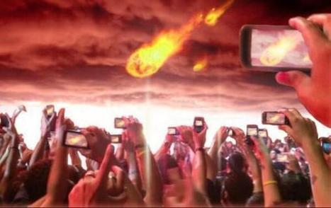 That Awkward Moment sur Twitter | Post Apocalypse | Scoop.it