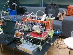 Get ready for the big bang as 3D printing patentsexpire | Digital Innovation | Scoop.it