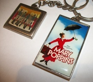 Keyrings & Key Fobs | Antiques & Vintage Collectibles | Scoop.it