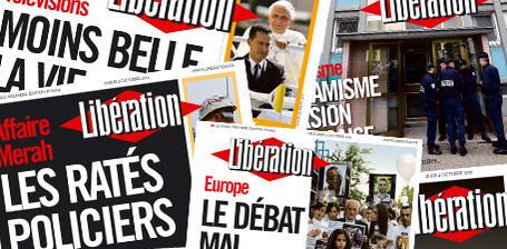 """Libération"" passera-t-il l'hiver? | DocPresseESJ | Scoop.it"