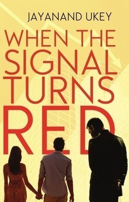Pebble In The Still Waters: Book Review: When The Signal Turns Red: Love Story Of Two Budding Techies | Pebble In The Still Waters | Scoop.it