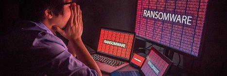 Ransomware: un mois de février intense, sur tous les fronts ...