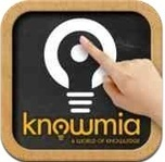 Flip video cofounder launches learning platform Knowmia | Collective Intelligence & Distance Learning | Scoop.it