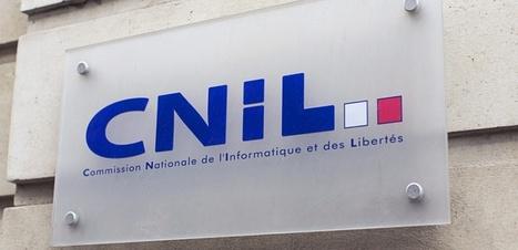 Révolution administrative : la Cnil va fusionner avec la Cada - L'Obs | Work | Scoop.it