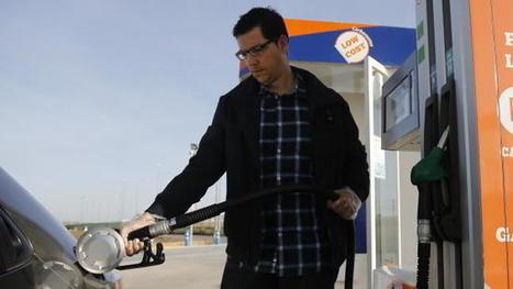 Todas las gasolineras de CyL deberán tener un empleado a partir del 25 de enero | Empleo y Orientación Laboral | Scoop.it