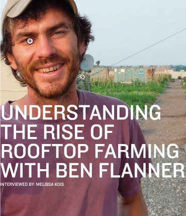 Understanding the rise of rooftop farming | Urban rurality | Scoop.it