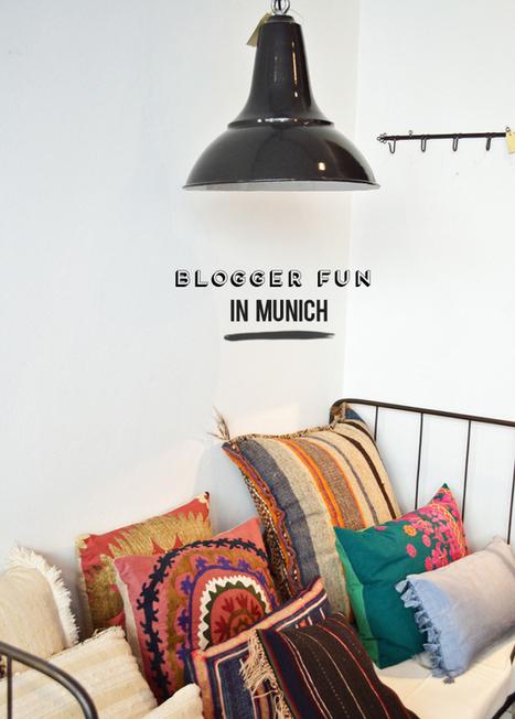 Happy Interior Blog: Blogs & Coffee Munich: Design Fun Part Two | Interior Design & Decoration | Scoop.it