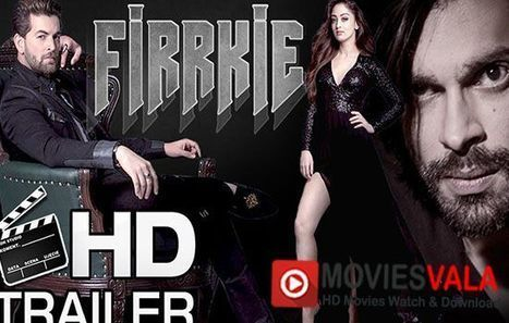 Phir Aik Sazish 3 movie free download in hindi