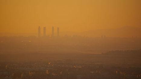Disminuir la contaminación es proteger la salud | Apasionadas por la salud y lo natural | Scoop.it