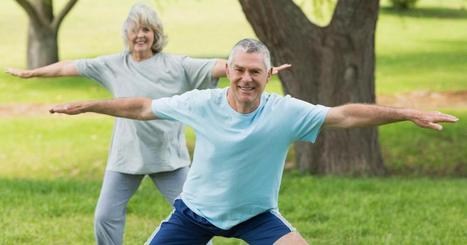 Exercise 'may cut dementia risk' - Times of Malta | Cognitive Fitness and Brain Health | Scoop.it